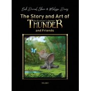 The Story and Art of Thunder and Friends