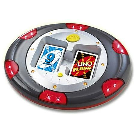 Flash Uno Game Walmart