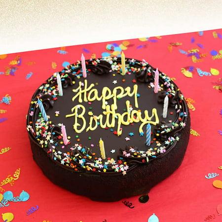 Birthday Cake Cookies Keebler