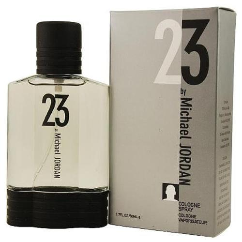 Michael Jordan 23 For Men Cologne Spray 1.70 oz (Pack of 2)