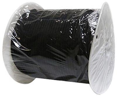 Home Improvement WELLINGTON CORDAGE NPC5503240B Paracord 5//32 x 400 5//32 x 400/' TV Non-Branded Items Black