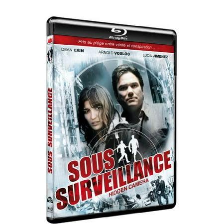 Hidden Camera (2007) ( C mara oculta ) [ Blu-Ray, Reg.A/B/C Import - France (Best Hidden Camera Shows)