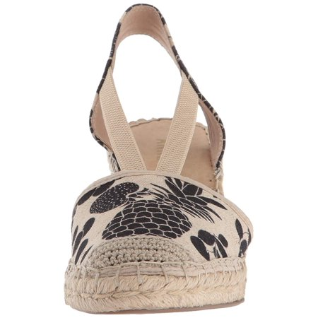 fc4eef4a04d7 Anne Klein Women s Abbey Fabric Espadrille Wedge Sandal - image 1 ...