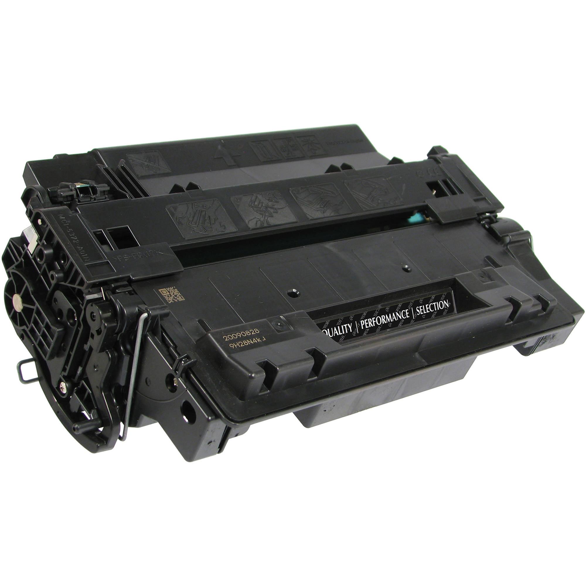 V7 Technology Print Cartridge for HP LaserJet P3015/500 M...