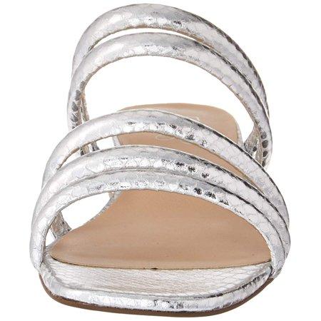 ad12cb919dbd Franco Sarto Women s Fitz Heeled Sandal - image 1 ...