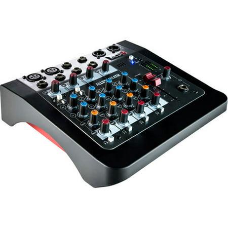 - Allen & Heath ZED-6 Compact Analog Mixer