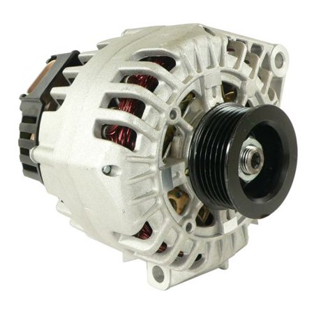 Db Electrical Ava0007 New Alternator For 3 4l 4 Chevy Venture Pontiac Montana 02 03
