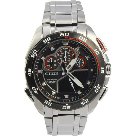 Citizen Eco Drive Promaster Super Sport Mens Watch  Jw0111 55E