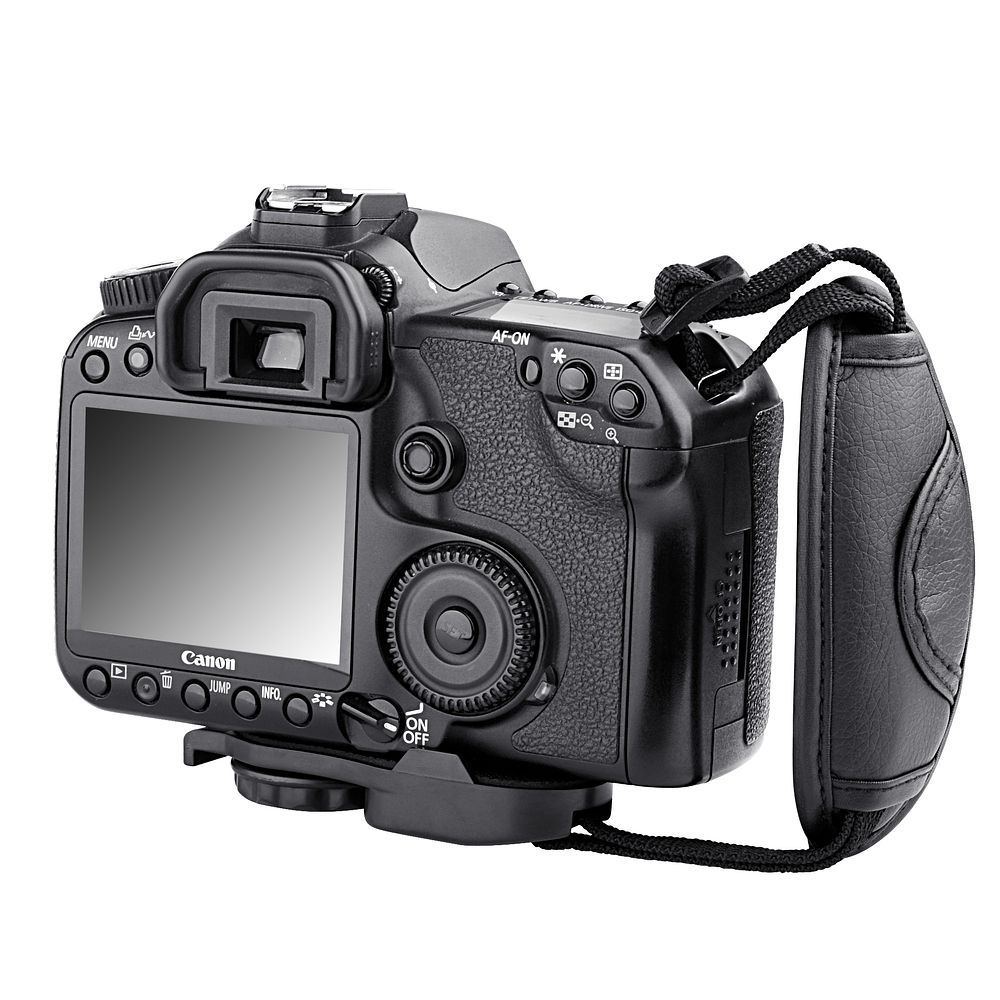insten camera padded secure grip hand strap wrist for dslr