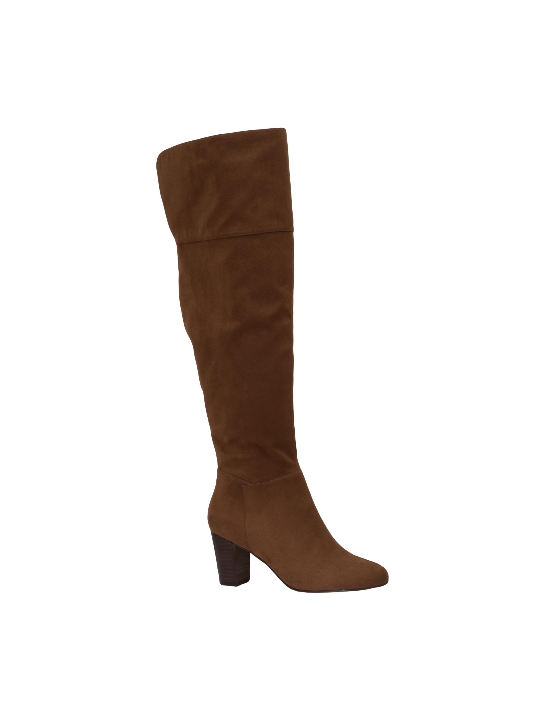 Bella Vita Women's Telluride II Camel Super-suede Over-the-knee Boots by Bella Vita