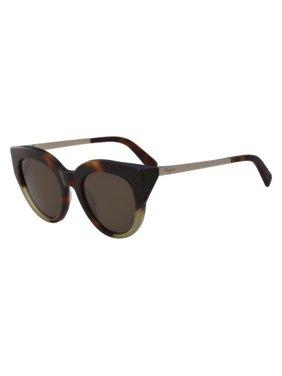 f53bfc2297 Product Image Salvatore Ferragamo SF855S Cat Eye Woman Sunglasses