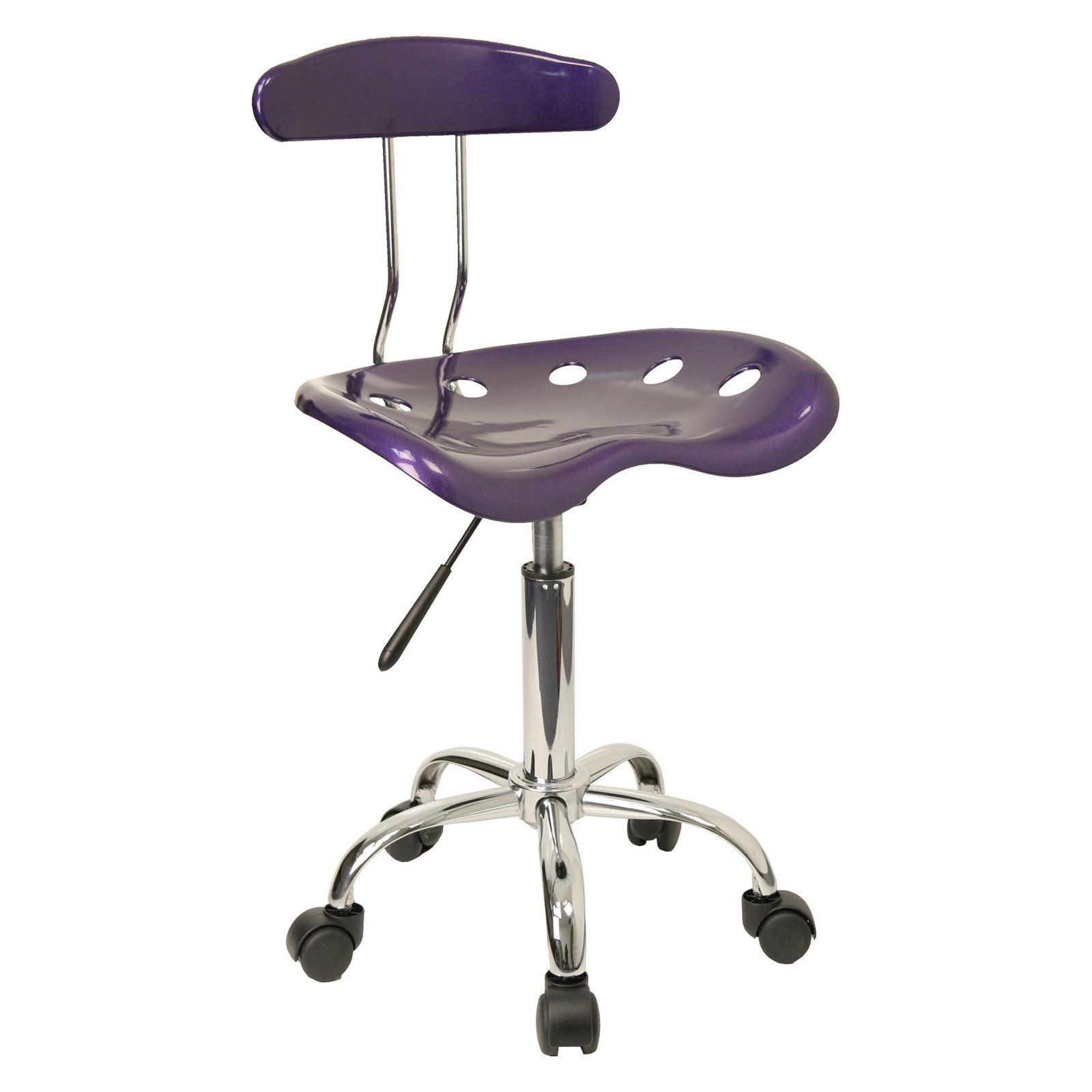 puter Task Chair with Tractor Seat Multiple Colors Walmart