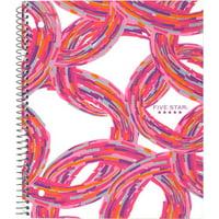 Five Star Style Wirebound Notebook 1 Subject - Five Star Notebooks