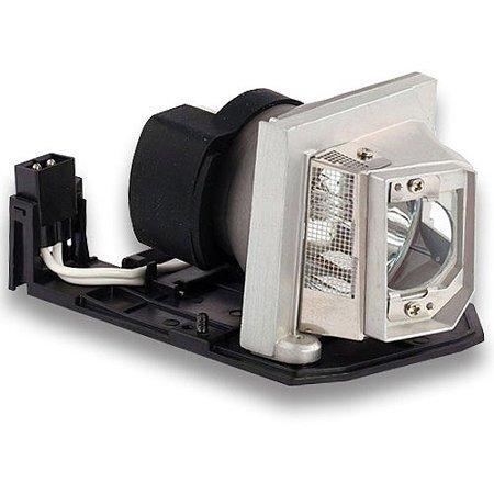 Optoma Compatible HT1081, HD2200, HD22, HD20-LV, HD200X-LV, HD200X, HD20, HD180 Lamp