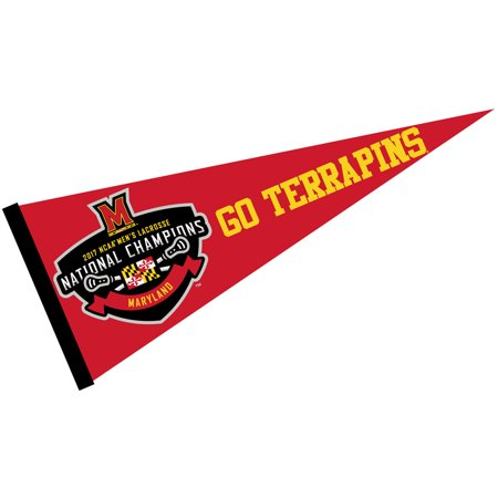 Maryland Terrapins 2017 Lacrosse National Champions 12