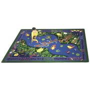 Joy Carpets You Can Find Kids Area Rug