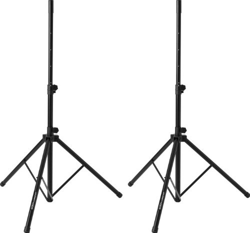 Ultimate Support Jamstand Tripod Speaker Stand with Bags