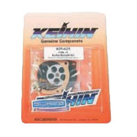 Keihin 025.625 CDK Carburetor Rebuild Kit - - Keihin Carburetor Kits