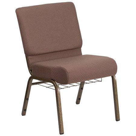 Lancaster Home Hercules Series 21 W Church Chair With