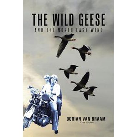 The Wild Geese and the North East Wind - - Halloween North East