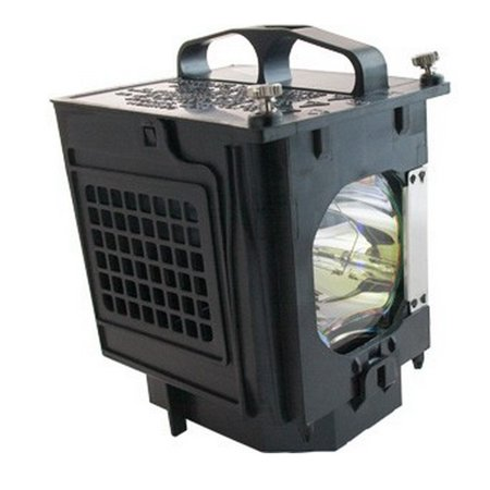 lamp oem housing ip with philips for mitsubishi uhp and bulb tv