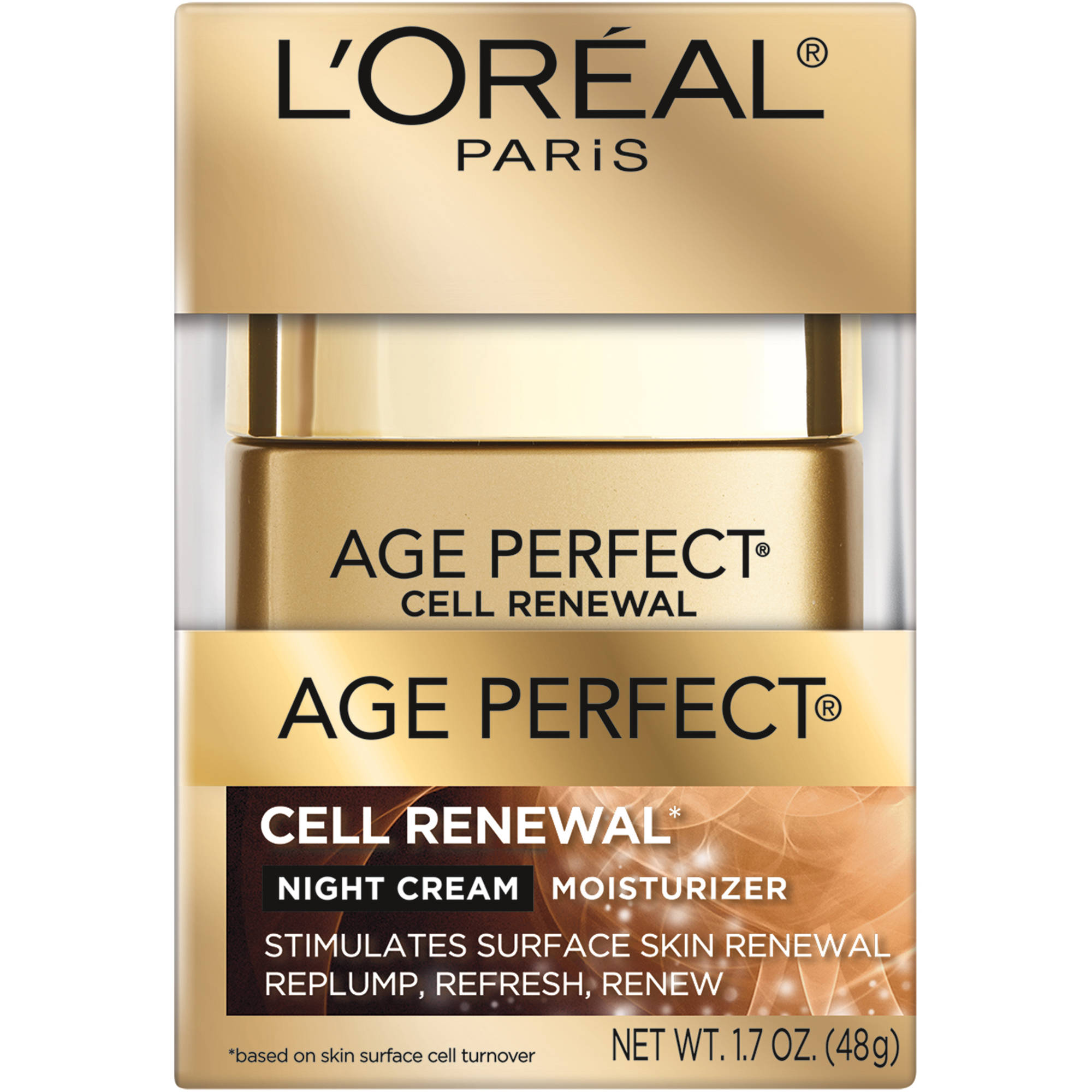 L'Oreal Paris Age   Perfect Cell Renewal* Night Cream