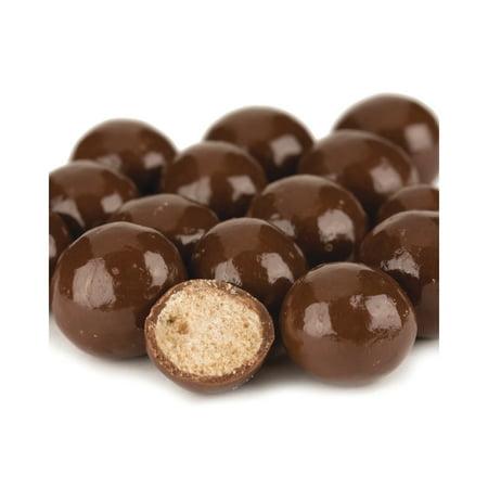 - Reduced Sugar Milk Chocolate Malt Balls 2 pounds