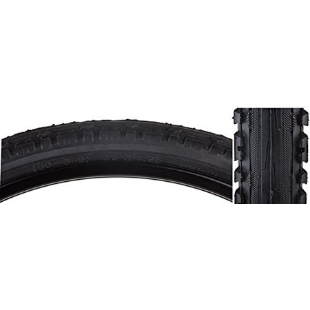 - Kross Plus Hybrid Tires, 26 x 1.95