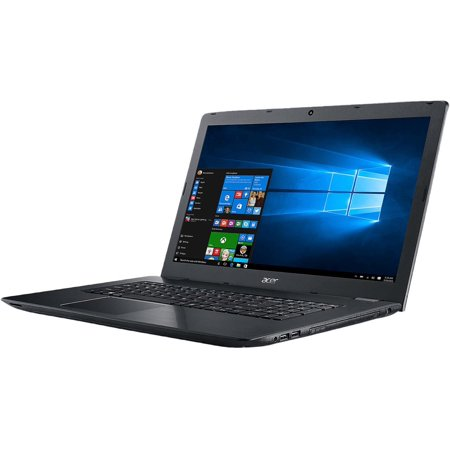 "Acer (NFA435A) Aspire E5-774G-56SX 17.3"" Intel Core i5 7th Gen 7200U (2.50 GHz) NVIDIA GeForce GTX 950M 8 GB DDR4 Memory 256 GB SSD 1 TB HDD Windows 10 Home 64-Bit Gaming Laptop Notebook PC Computer"