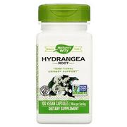 Nature's Way, Hydrangea Root, 740 mg, 100 Vegan Capsules
