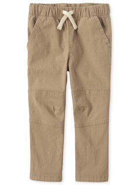 The Children's Place Toddler Boy Slim Jogger Pant