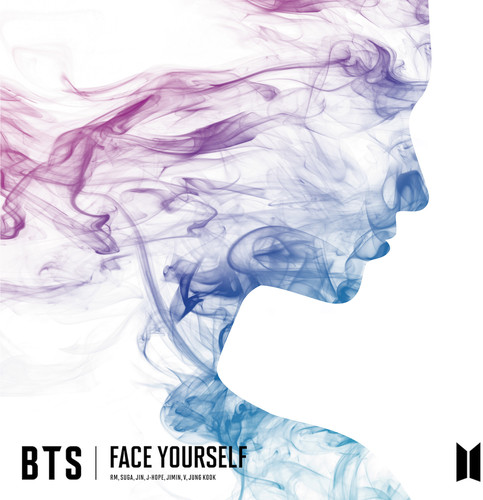 Face Yourself (CD)