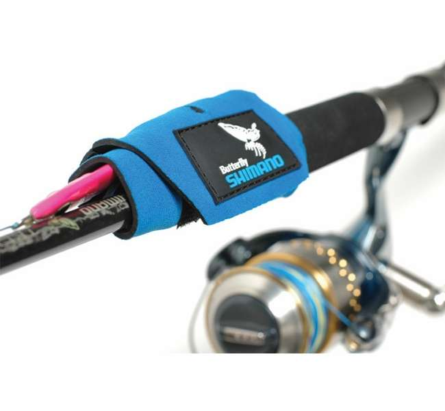 SHIMANO BUTTERFLY JIG COCOON - Pack of 5