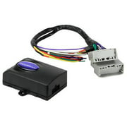 SCOSCHE CR4000SW - 2004-Up Select Chrysler, Dodge & Jeep Interface