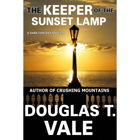 The Keeper of The Sunset Lamp - eBook ()