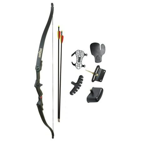 Youth Longbow (CenterPoint Elkhorn Youth Compound Bow )