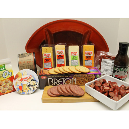 Super Bowl Game Time Party Gift Pack