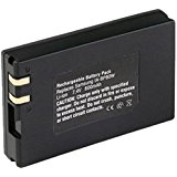 Amsahr S_IABP80W Digital Replacement Battery Plus Travel ...
