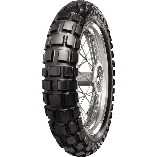 3.50-18 Continental Conti Twinduro TKC80 Tube Type Dual Sport Rear Tire
