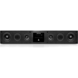 Smart SoundBar HD Digital Speaker System with Built-in Android Computer Wi-Fi Bluetooth Microphone USB & SD... by default