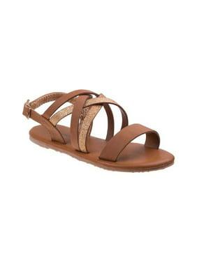 Girls' Nanette Lepore NL81579M Strappy Sandal