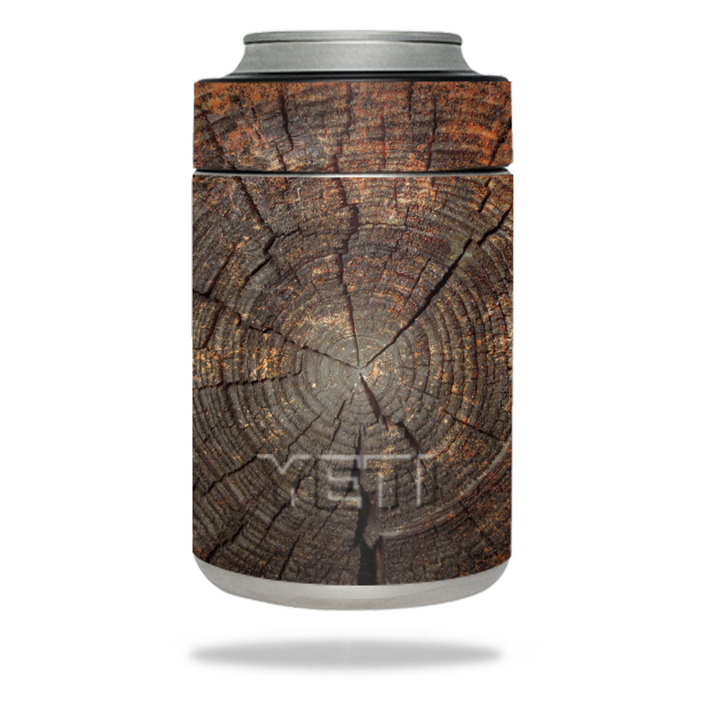 MightySkins Protective Vinyl Skin Decal for YETI Rambler Colster wrap cover sticker skins Trunk