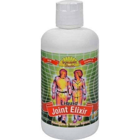 Dynamic Health Laboratories Dynamic Health  Joint Elixir, 32 oz
