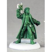 Andre Durand Time Chaser Miniature 25mm Heroic Scale Chronoscope Series Reaper Miniatures