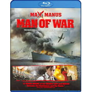 Max Manus: Man of War (Blu-ray)