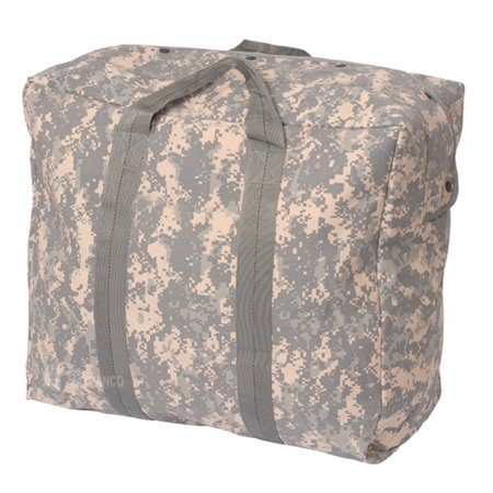 5 Star Gear Flight Kit Bag Army
