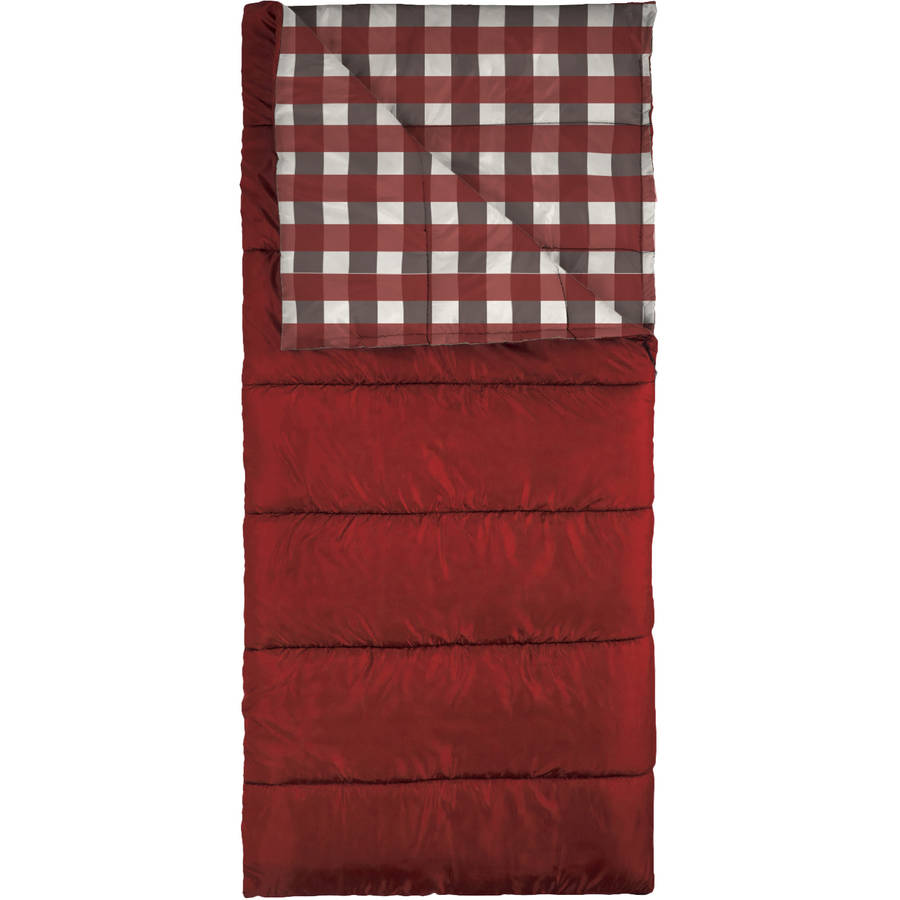 Ozark Trail 4 lb, 40 Degree Sleeping Bag by Exxel Outdoors