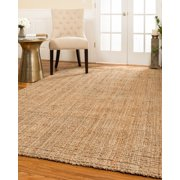Natural Area Rugs Calvin Hand-Woven Beige Area Rug