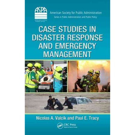 Case Study: Scaling Our Disaster Response and Relief ...