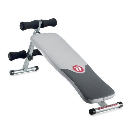 Universal UB100 Decline Bench with Two-Incline